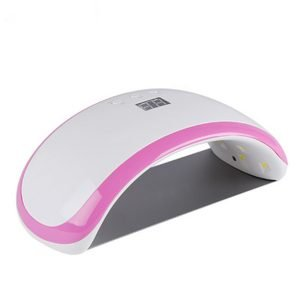 Nail UV Dryer arch type