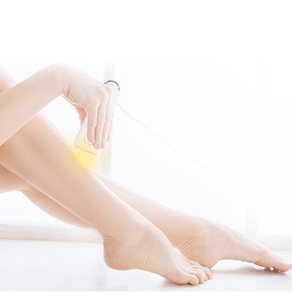 Laser Hair Removal Device for body