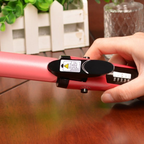 Hair Curling Irons