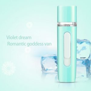 Nano Mist Sprayer Green