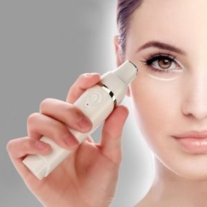 Beauty Use the Eye Massager Wand