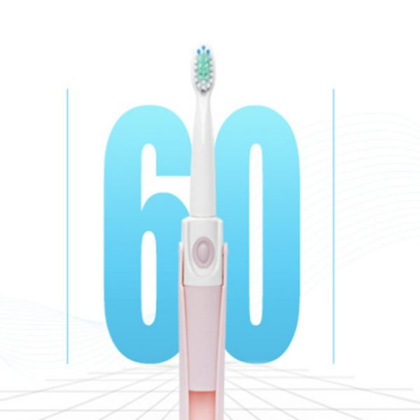 Electric Toothbrush for Children and Adults