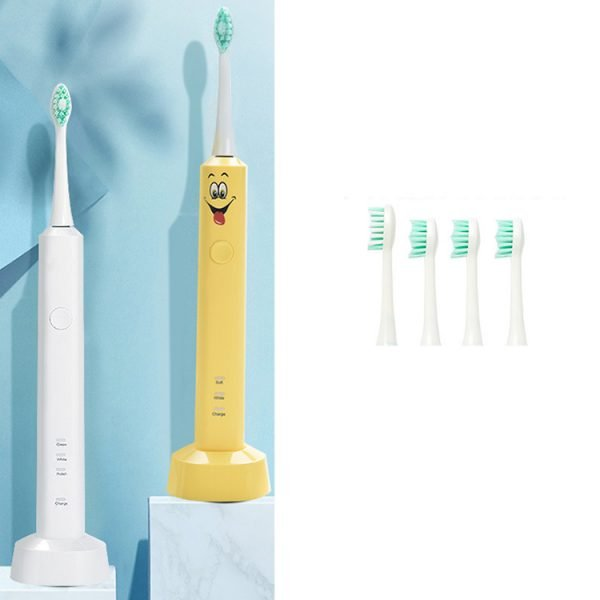 IPX7 Electric Toothbrush