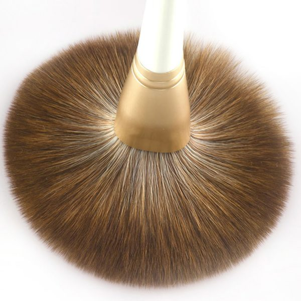 Makeup Brush set soft bristles