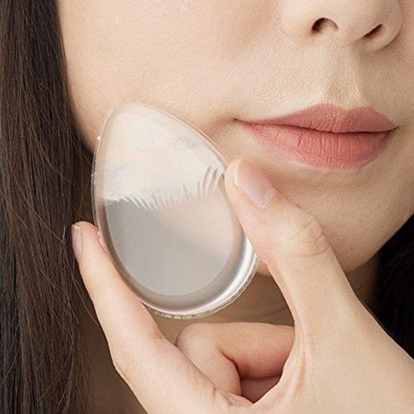 Makeup Silicone Sponge