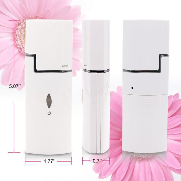 Nano Facial Mist Spray Dimension