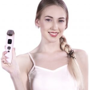 Portable RF Thermage and Beauty