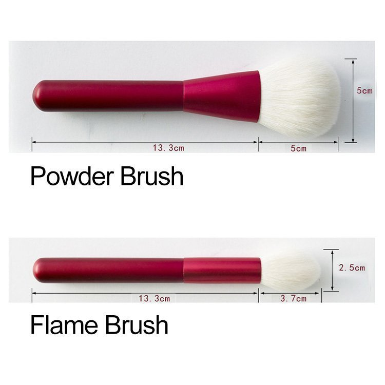 Makeup Brush Cosmetic Brush Set