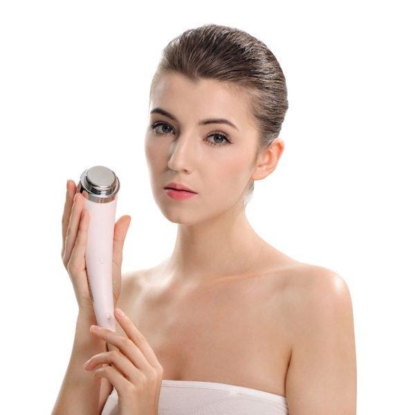 Ultrasound Skin Care Massager