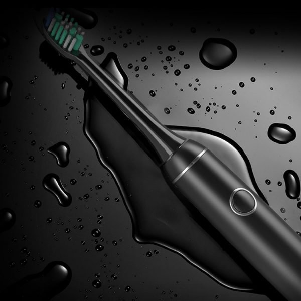 Waterproof Electric Toothbrush Manufacture