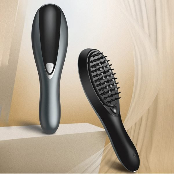 Wholesale Electric Hair Care Liquid Massage Comb