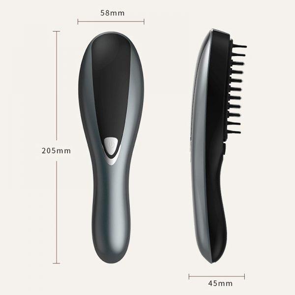 Electric Hair Care Liquid Brush for Hair Growth