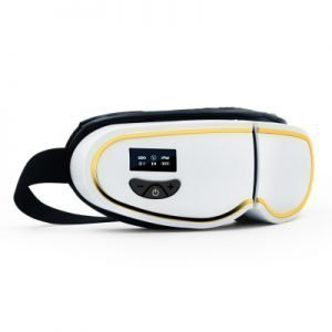 Bluetooth Music Eye Massage Glasses china supplier