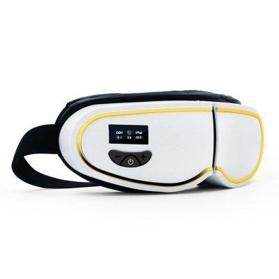 Bluetooth Music Eye Massage Glasses china supplier
