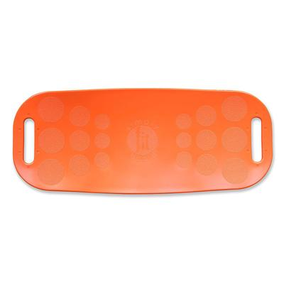Orange Yoga anti-skid balance board for women