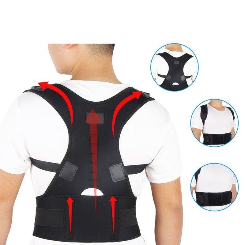 Back Posture Corrector, Shoulder Posture Correction