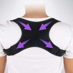 Cervical posture corrector Manufacture