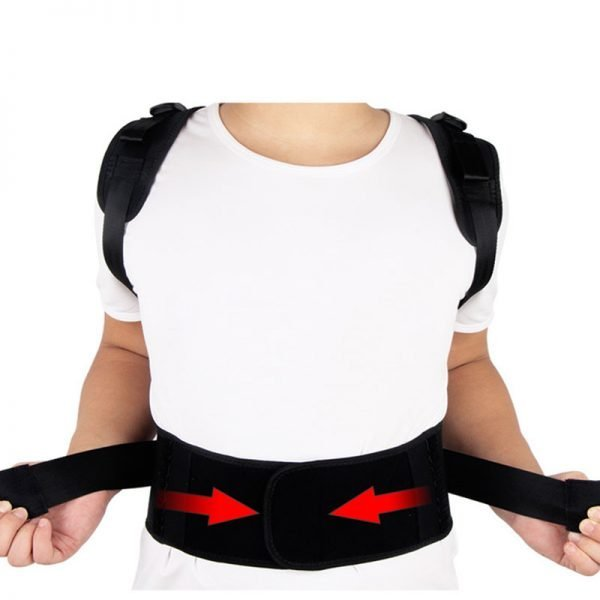 Quality Manufacture Posture Corrector For Men And Women