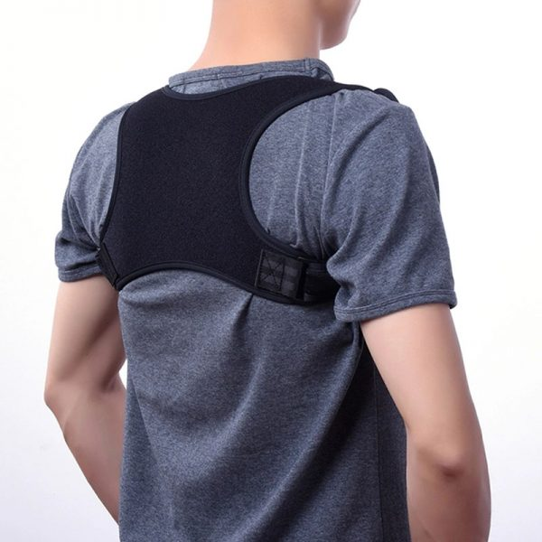 back straightener posture corrector
