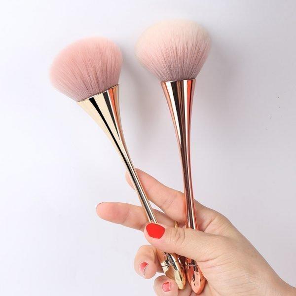 Blush Powder Brush Supplier