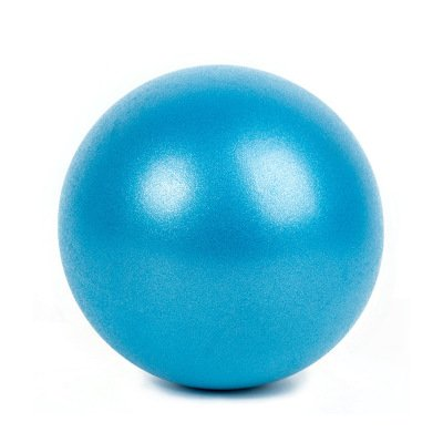 Green exercise yoga ball bulk supply