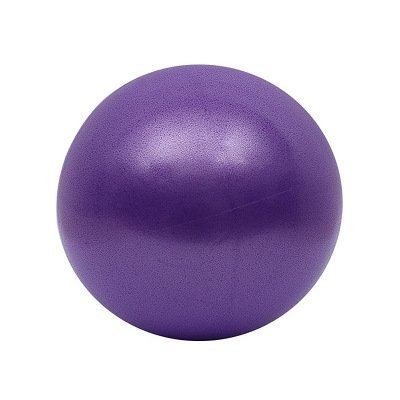 mini Swiss ball with straw Inflatable