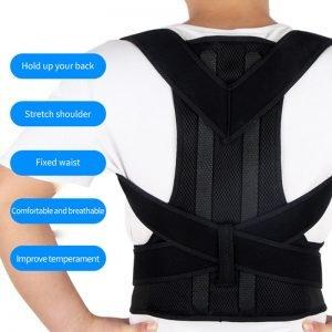 China Posture Brace Manufacture