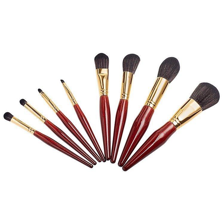 Retro Makeup Brush Set Manufacture