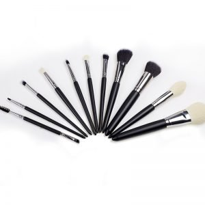 Synthetic Makeup Brush Manufacture