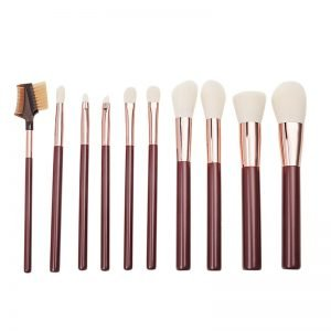 Professional Cosmetics Brushes Kit Supplier