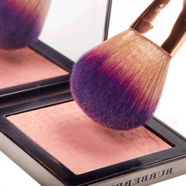 Makeup brush set China factory