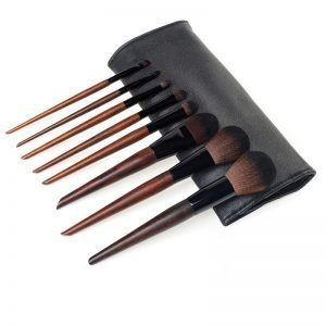 8PCS Makeup Brush Set Manufacture