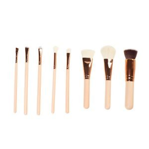 8 PCS Makeup Brush Set Cheap