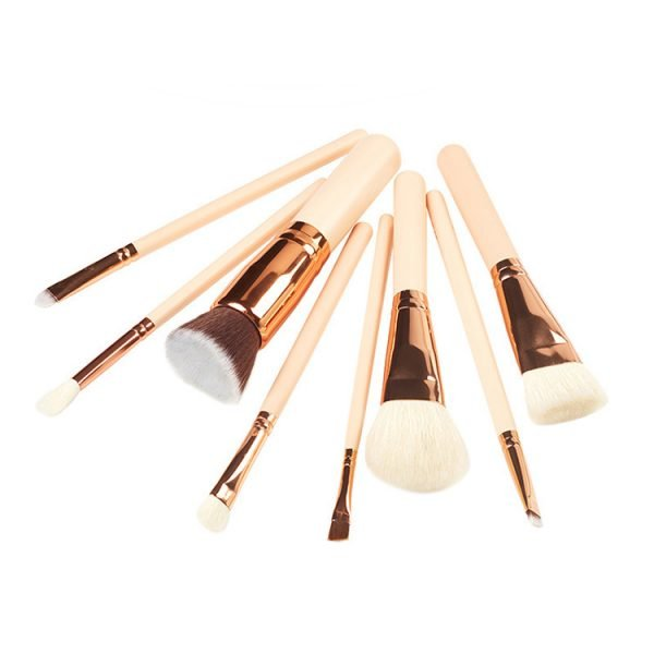 China 8 PCS Makeup Brush Set Cheap