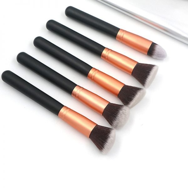 2019 New Makeup Brush Set 14pcs