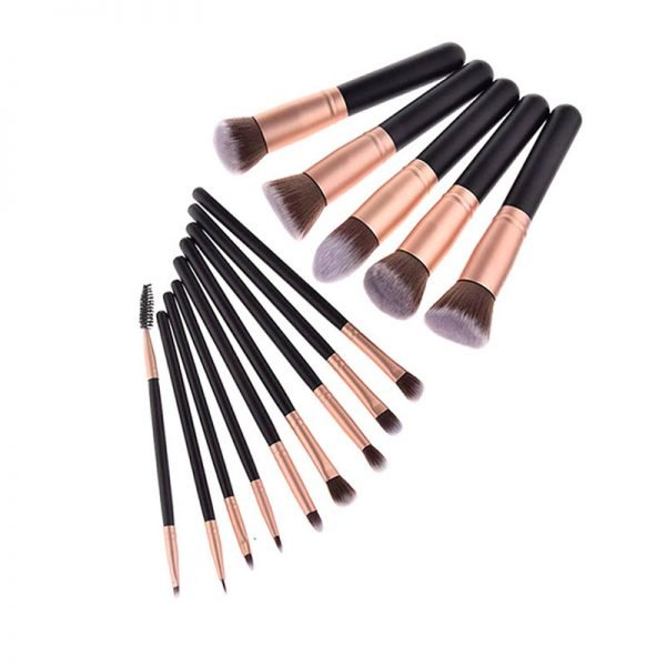 China Face Makeup Brush Supplier