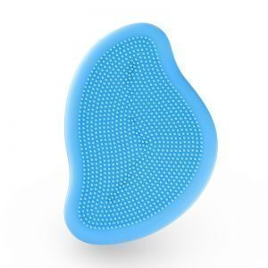 Lovely Silicone Cleansing Brush