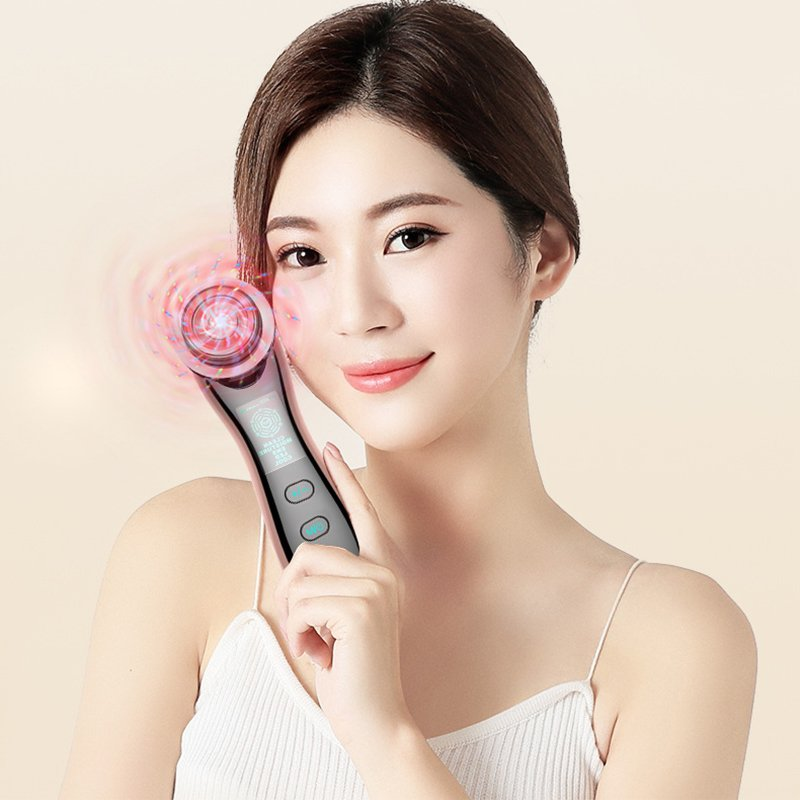 China Factory Wholesale EMS RF Ion Beauty Instrument