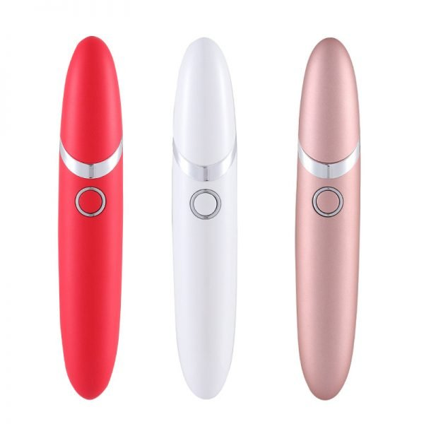 42℃ Heat Sonic Vibration Eye Care Massager for Dark Circles