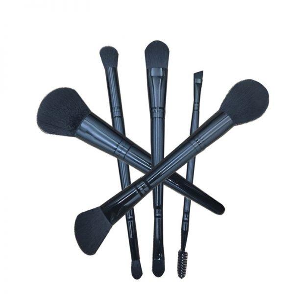 5 PCS Double-head Makeup Brush