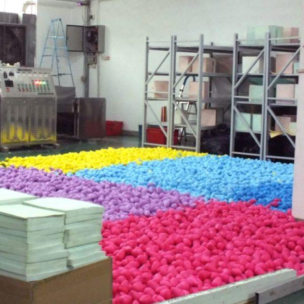 China Suppliers Makeup Beauty Blender Egg Sponge