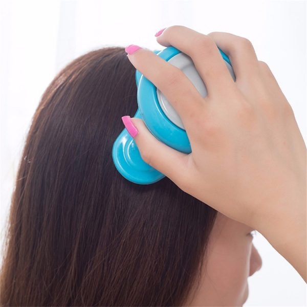 China Suppliers Mini Electric Massager