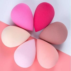 Makeup Egg Sponges Wholesale