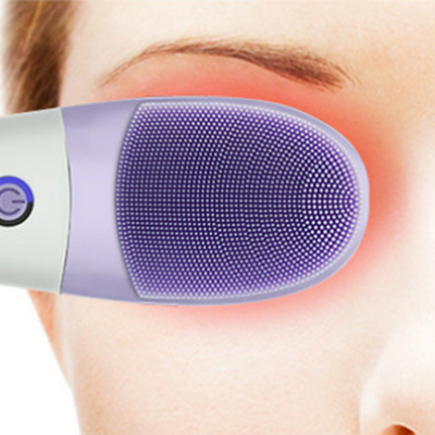 eye massager with heating function supplier