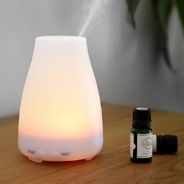 Wholesale Aromatherapy Essential Oil Diffuser Cool Mist Humidifier