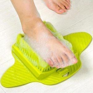 Wholesale Shower Foot Scrubber