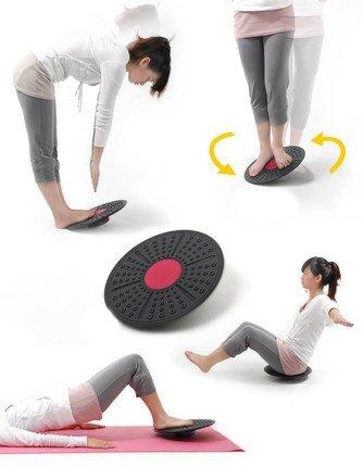 how to use balance plate