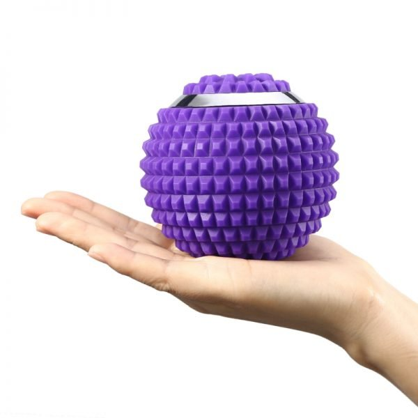electric rechargeable massage ball supplier