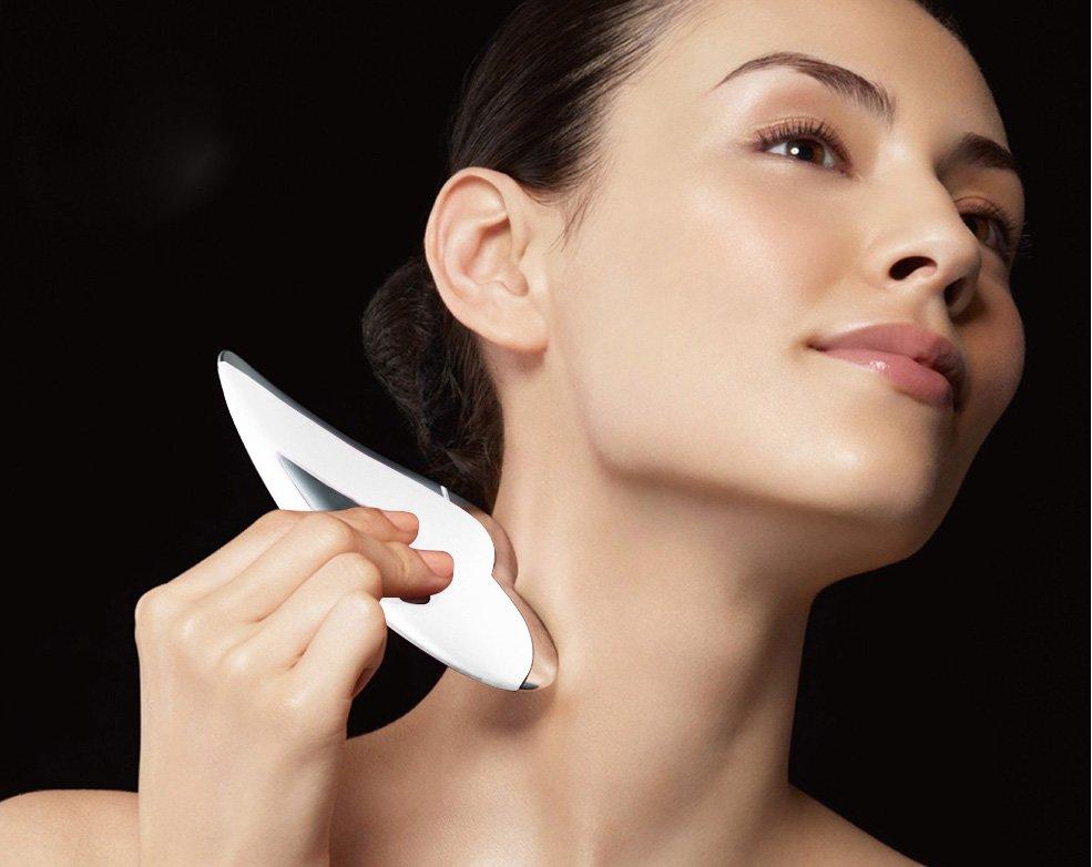 Gua Sha Face Massage Tool