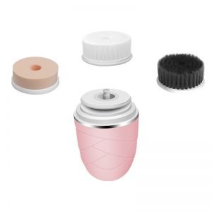 Electric Rechargeable Soft Cleansing Brush